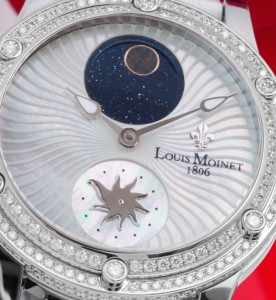 Louis Moinet replica watches