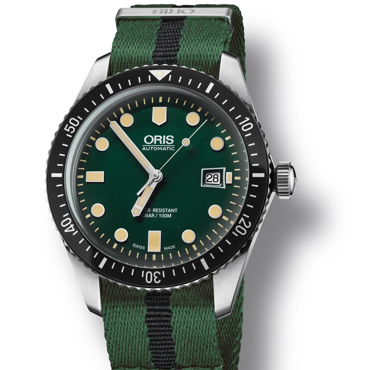 Oris-watches