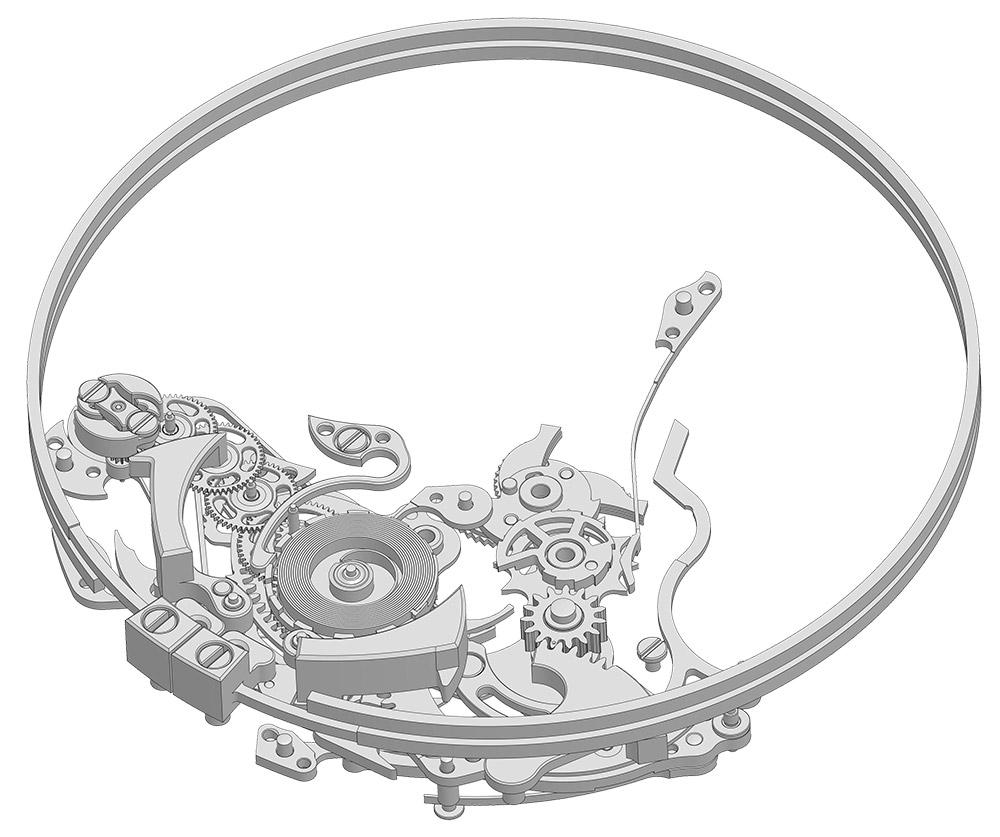Cartier-Rotonde-de-Cartier-Minute-Repeater-Mysterious-Double-Tourbillon-9407-MC-minute-repeater-mechanism