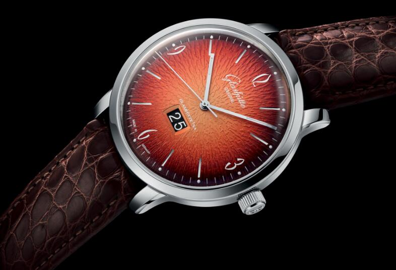 Swiss-made reproduction watches for new sale are legible with date function.