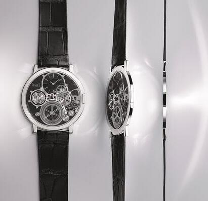 High-end duplication watches for forever sale are quite thin.