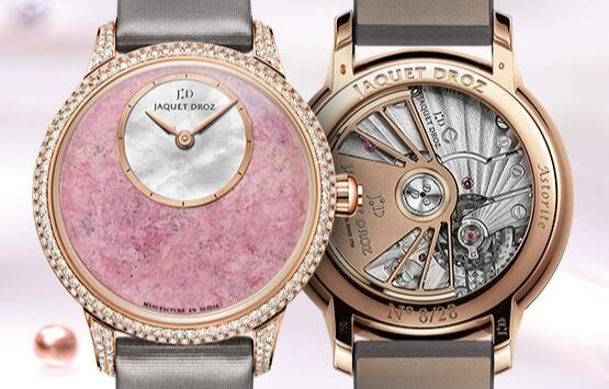 Online knock-off watches efficiently appeal to ladies.